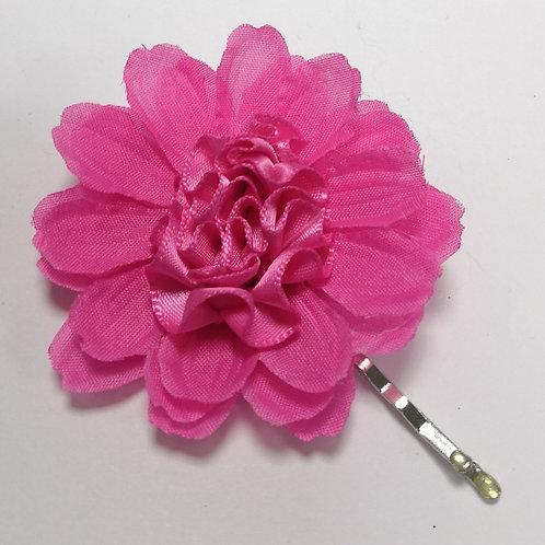 Pink Flower - Grip