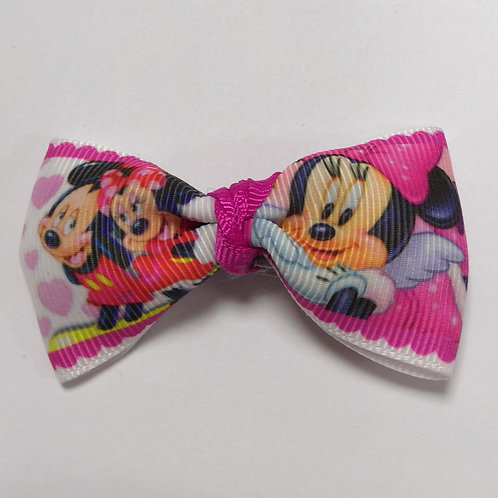 Minnie Mouse Large Bow