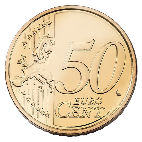 €0.50 Card Payment