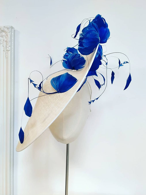 Seraphina Blue