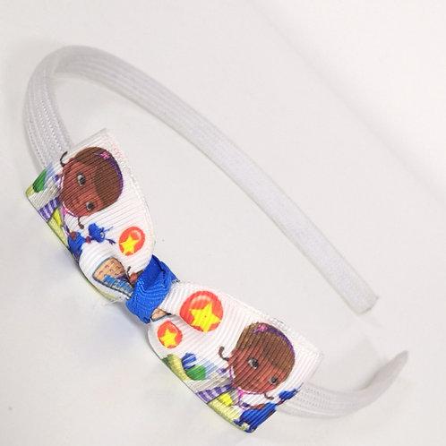 Doctor McStuffins Headband