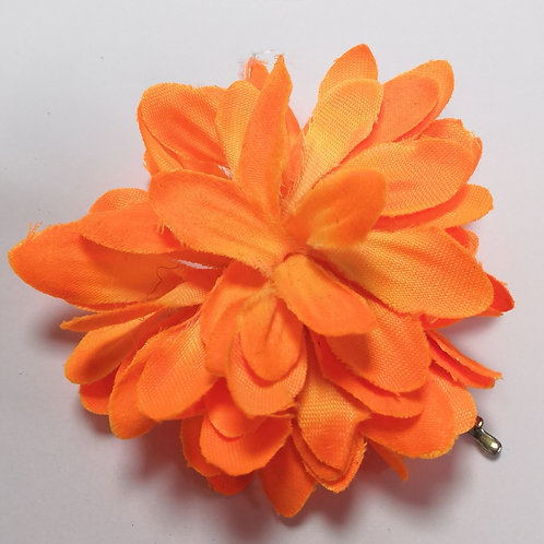 Flower Orange - Grip
