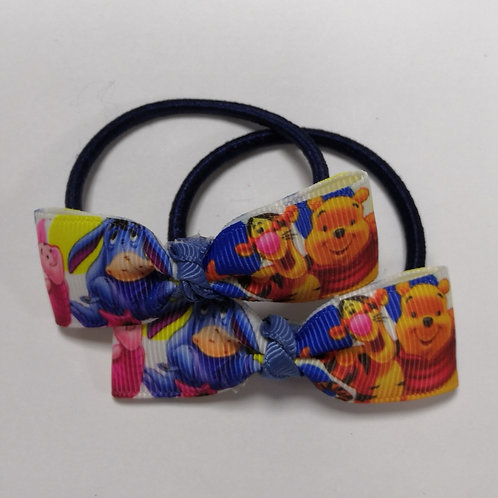 Winnie the Pooh Bobbles