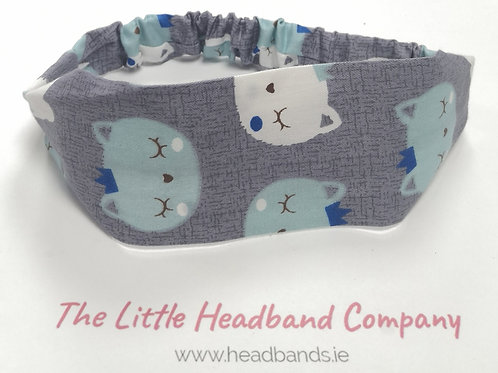 Child's Headwrap
