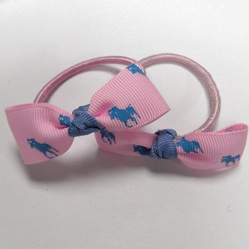 Pink Pony Bobbles