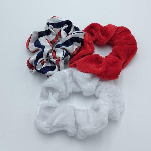 Scrunchie Bundle