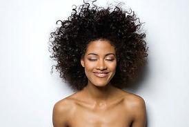 Luxuriance Natural Hair PRoducArgan Shine Hair Serum