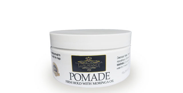 SUPERIOR POMADE, FIRM HOLD 4 Oz.