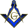 Freemasonry Compass & Square