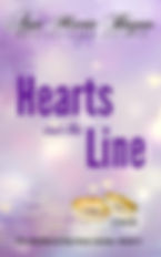 Hearts Over the Line