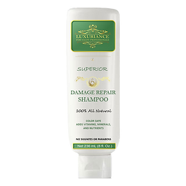 Luxuriance Superior Damage Repair Shampoo
