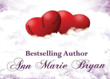 A Place For My Heart by Ann Marie Bryan (Paperback)