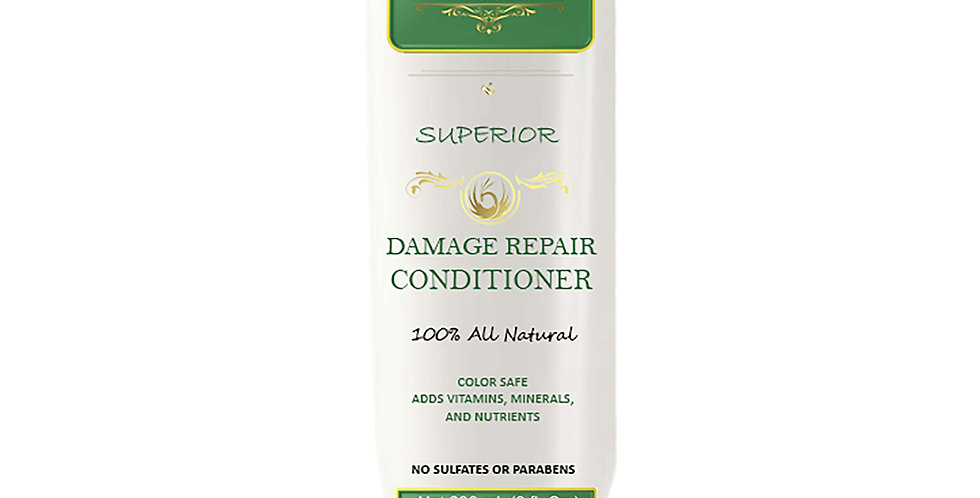 SUPERIOR DAMAGE REPAIR CONDITIONER 8 oz.