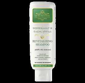 Peppermint & Eucalyptus Revitalizing Shampoo