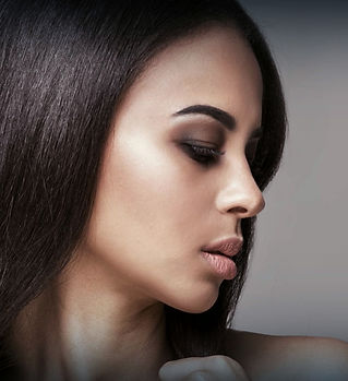 Luxuriance Cemically Processed Hair