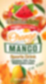 GameDay Orange Mango Label Front.jpg