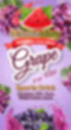 Game Day gridiron grape.jpg