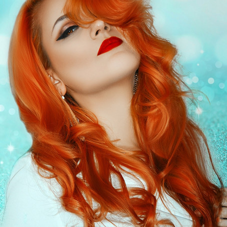 Choosing A Hair Color That Compliments Your Eyes, Skin Tone, and Makeup