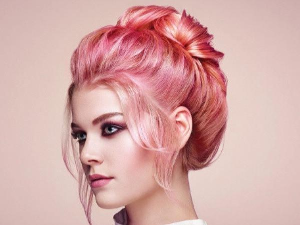 Luxuriance Natural Hair