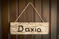 Gîte Daxia 2 à 5 personnes