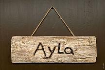 Chambre Ayla 2 à 4 personnes