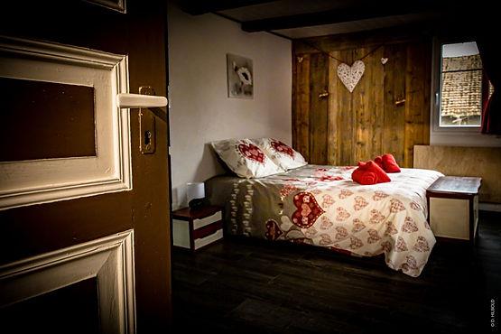 Chambre Ayla