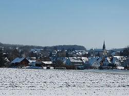 Ballersdorf sous la neige.JPG