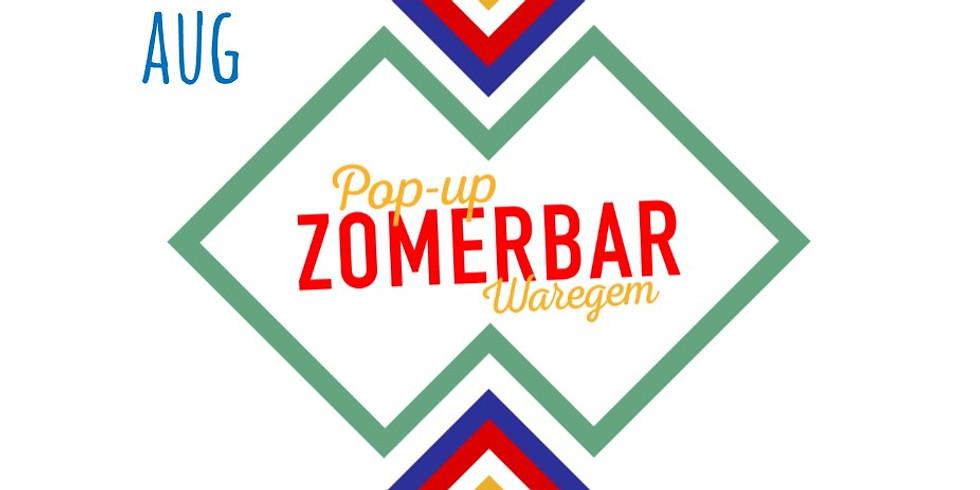 """ZOMERBAR Waregem presenteert """"GOALS for Summer"""""""
