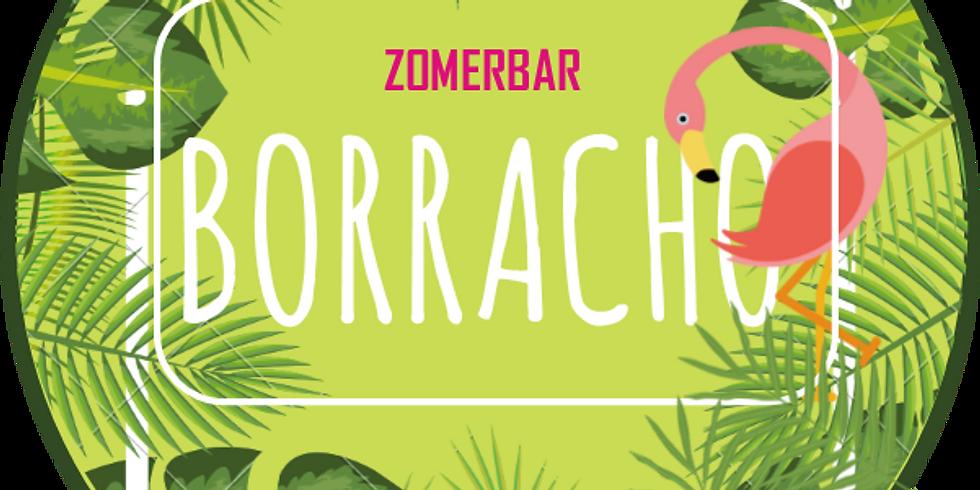 Borracho Presenteert Goals for Summer