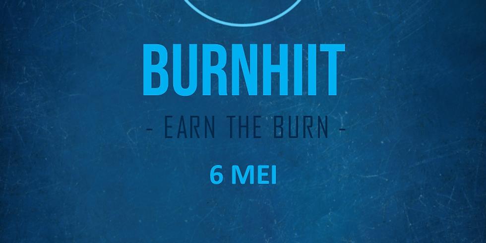BURNHIIT (start 6 mei)