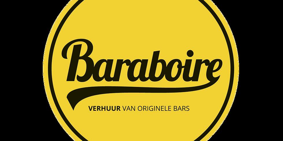 Baraboire presenteert GOALS for Summer