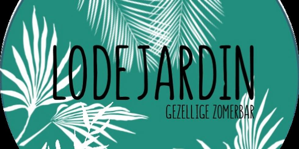 Lodejardin presenteert GOALS for Summer