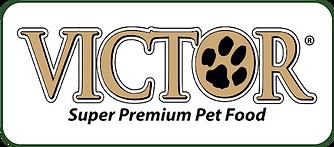 victor-pet-food-logo