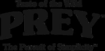Taste of the Wild Prey Logo.png
