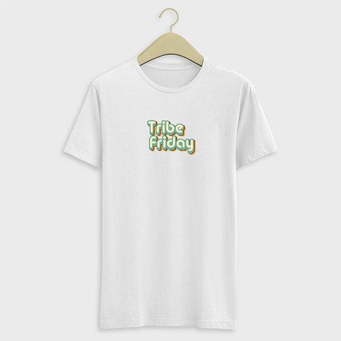 T-Shirt - '70's Logo'