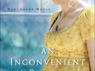 An Inconvenient Beauty available for pre-order
