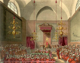 Learn More about Regency England and Me