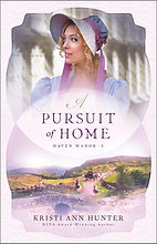 A Pursuit of Home