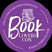 BookLovers Con