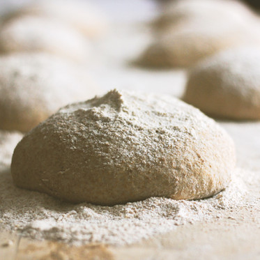 Easy Pizza Dough Without Yeast
