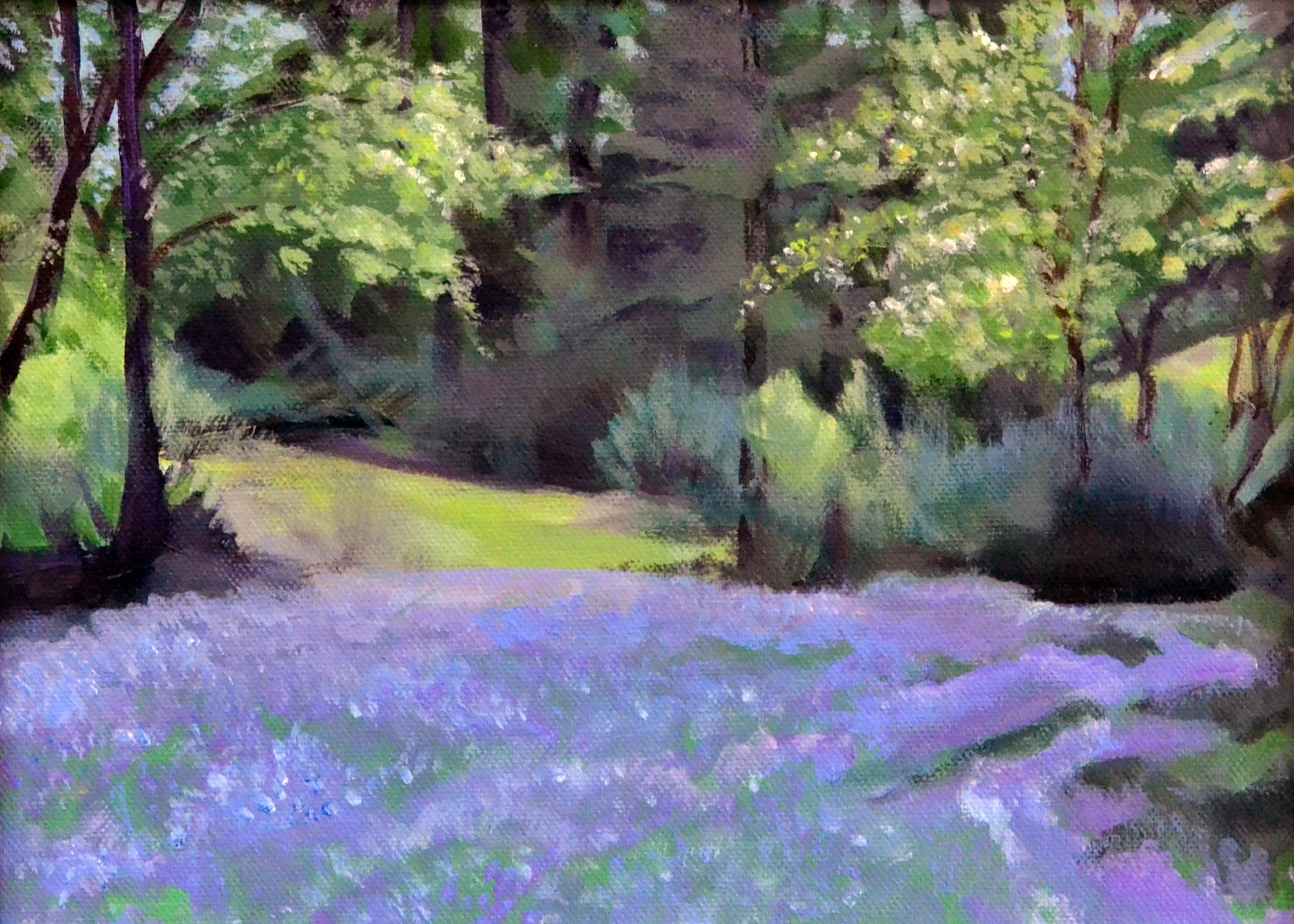 Westley's Meadow