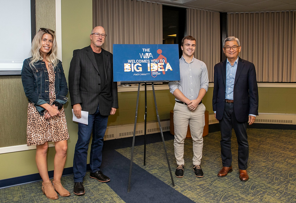 Big Idea Competition