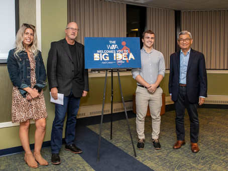 Big Idea Competition 2019: Recap