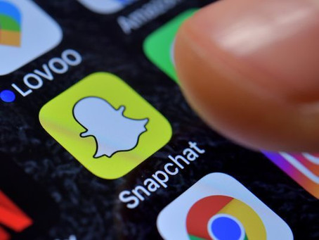 Why Snapchat Is The Next Big Trend In Advertising