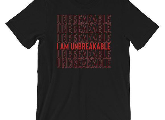 Unbreakable Unisex T-Shirt