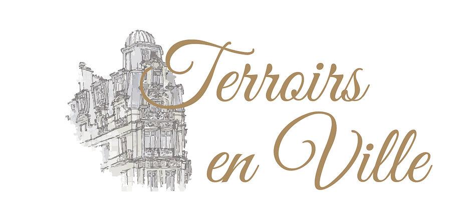 Logo Terroir en Ville