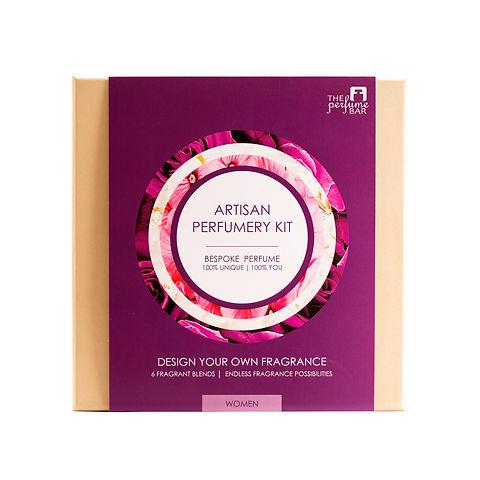 Perfume Bar_Artisan Perfumery Kit_Women