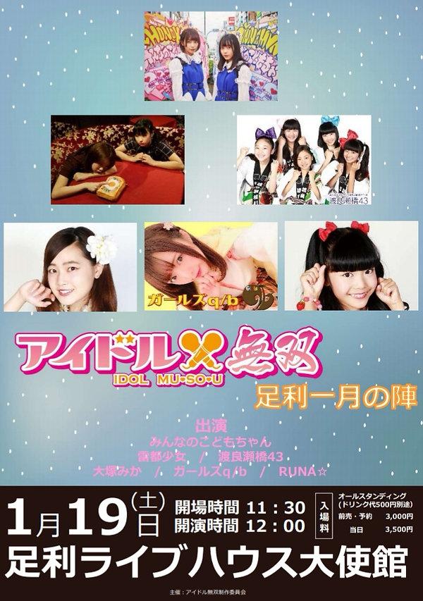 1.19「アイドル無双」足利一月の陣 POP告知用.jpg