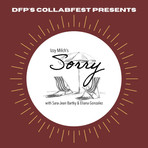 DFP Collab Fest tonight 6PM EST!