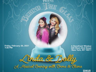 """Live: """"Linda and Dolly"""""""